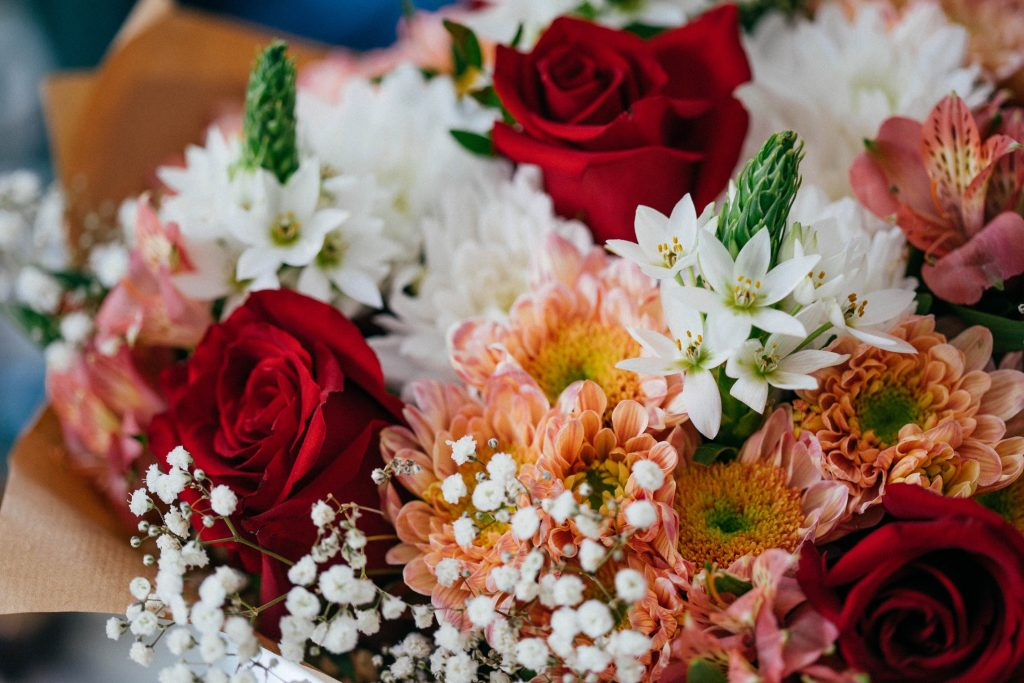 Comment conserver un bouquet plus longtemps ?